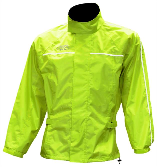 Moto oblečení do deště