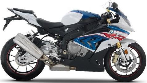 S1000RR 2010-2018