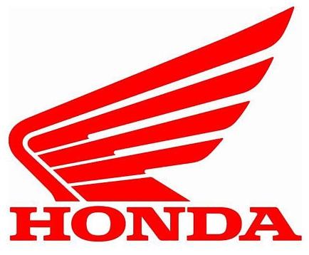 Kolekce Honda