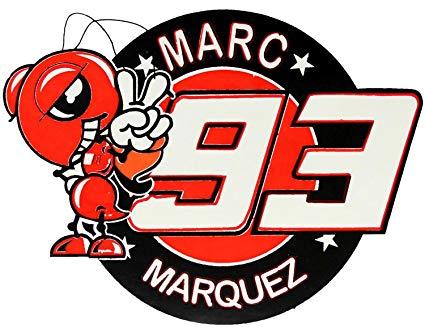 Marc Marquez kolekce