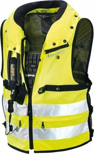 Airbagové vesty