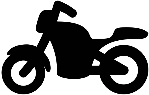 Výběr dle motocyklu