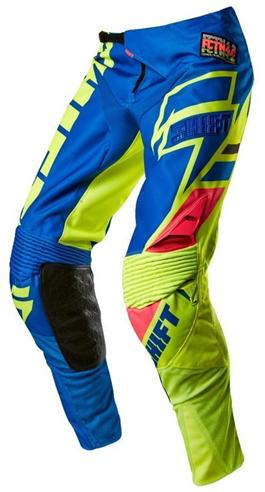MX Kalhoty
