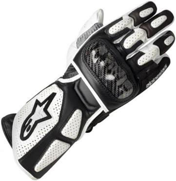 Sportovní moto rukavice
