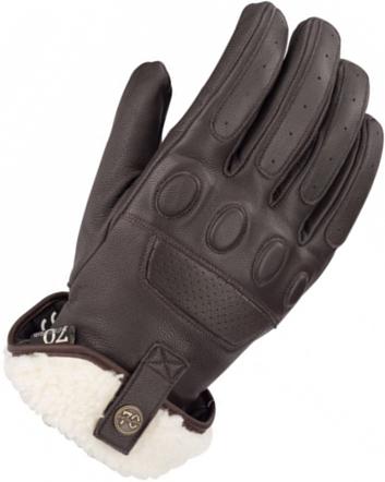 Cestovní moto rukavice