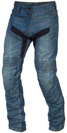 Jeans, Kevlarové kalhoty
