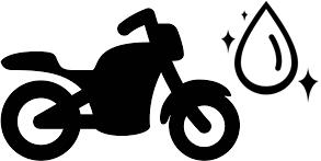Péče o moto
