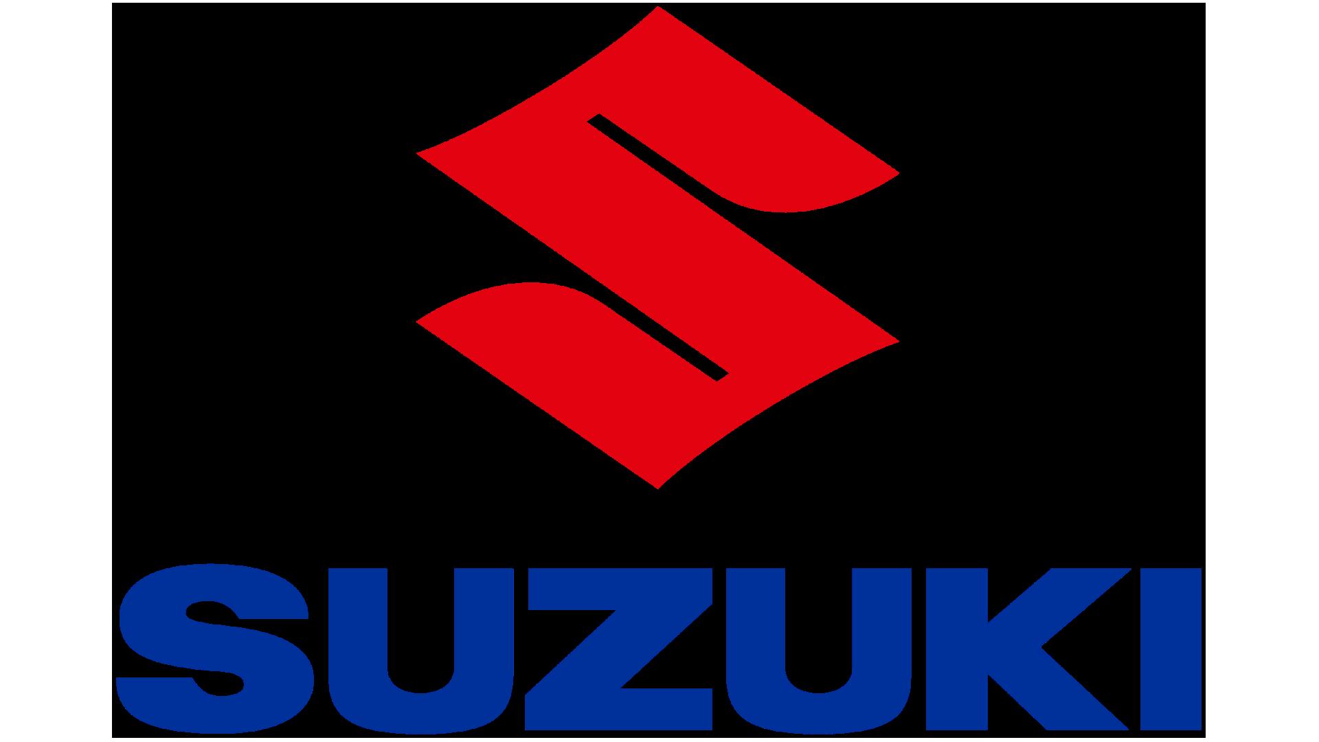 Kolekce Suzuki