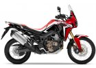 CRF1000L Africa Twin (16 - 17)
