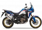 CRF1000L Africa Twin (18 - 19)