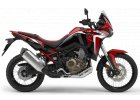 CRF1100L Africa Twin (20 - 21)