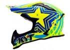 Helmy na motocross