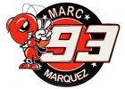 Oblečení Marc Marquez
