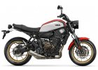 XSR 700 (16 - 20)