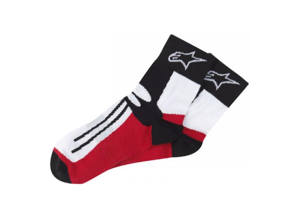 ponožky ALPINESTARS RACING/ROAD