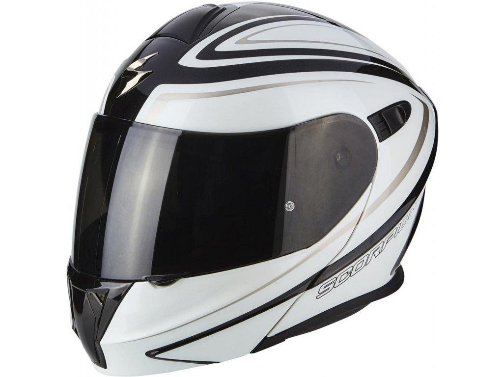 EXO 920 RITZY Black White