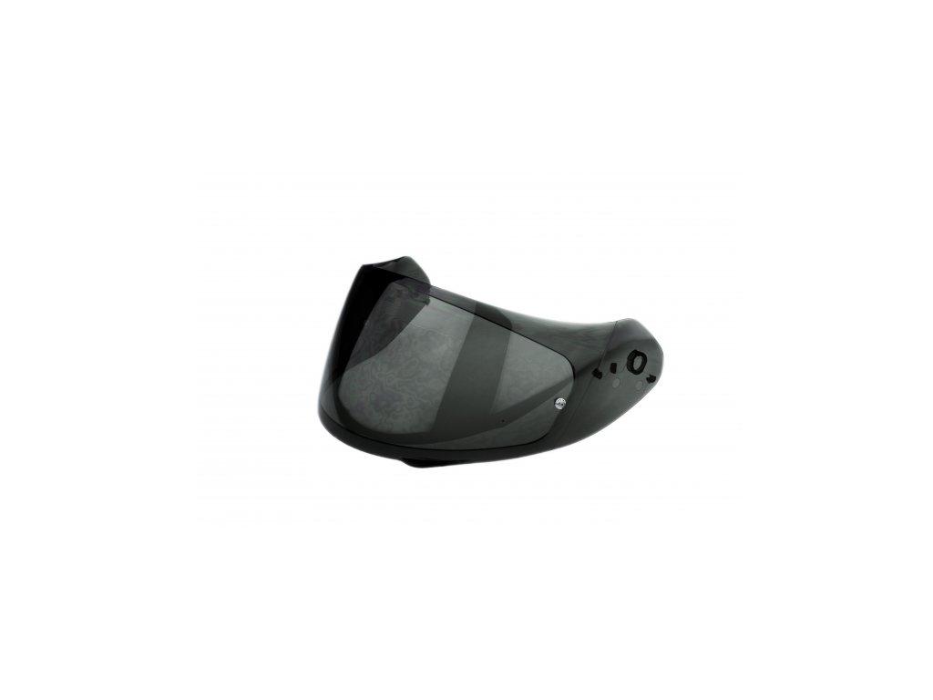 Plexi SCORPION EXO ELLIP TEC MAXVISION 3D tmavě kouřové