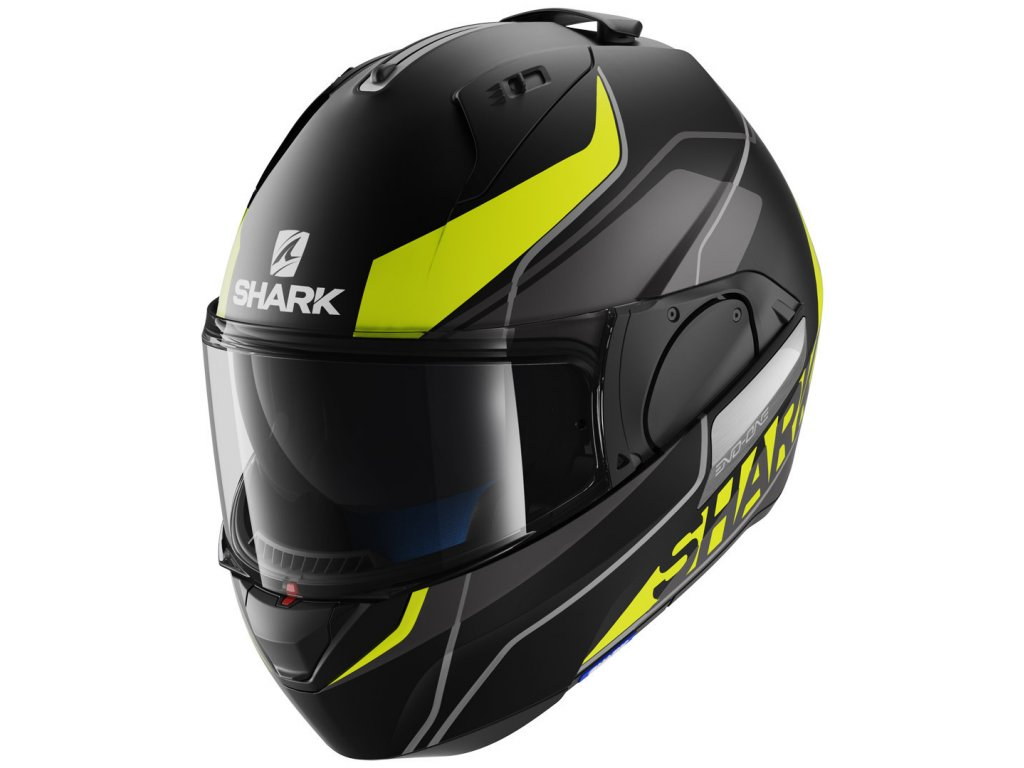 Shark Evo One front34 krono KYW high1