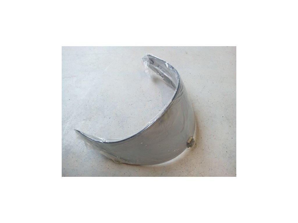 náhradní plexi SCORPION EXO-1400 MAXVISION stříbrné