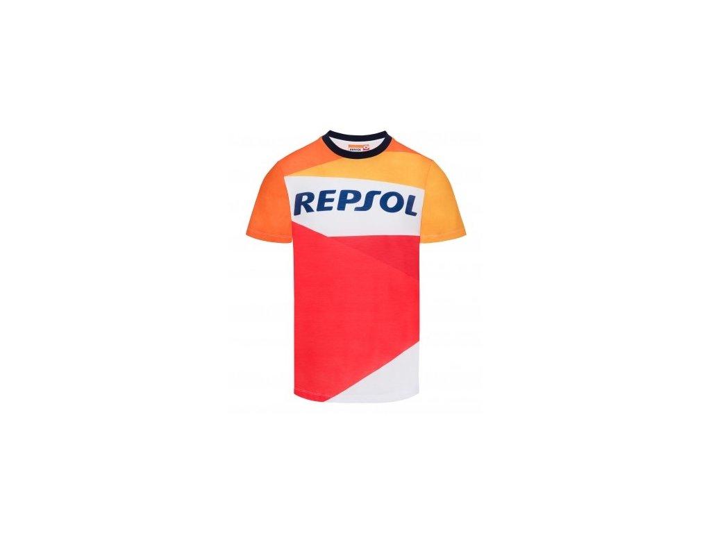 vyr 422 t shirt repsol 2018