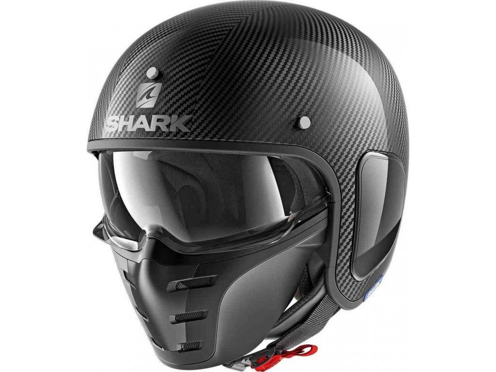 1 S DRAK carbon skin DSK 34Lfront HE2700 ml