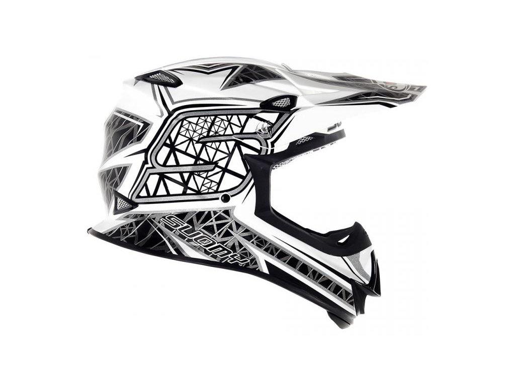 MX helma SUOMY MR JUMP S LINE SPARKLING