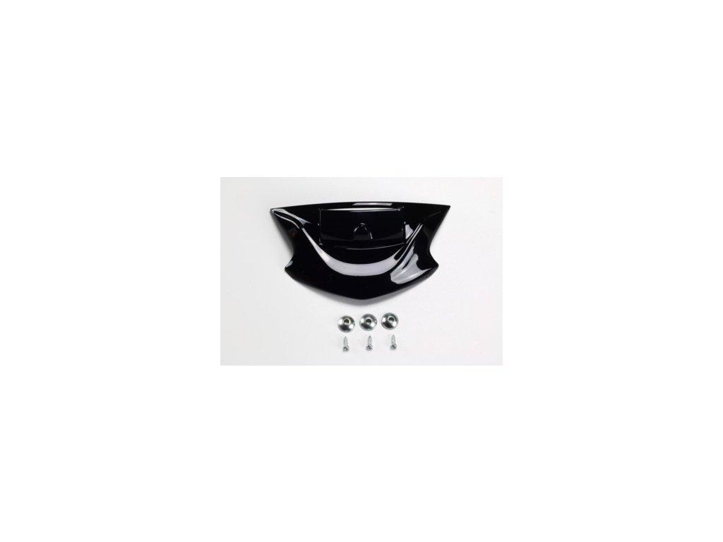 přední ventilace SUOMY SR-SPORT černá