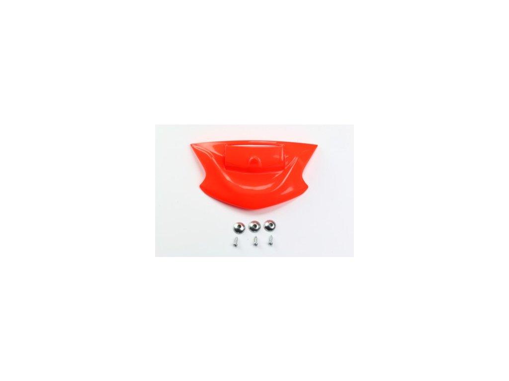 přední ventilace SUOMY SR-SPORT orange fluo