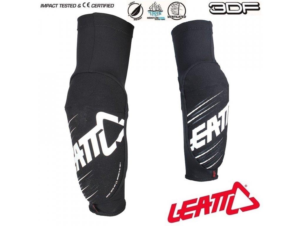 24793 chranice loktu leatt elbow guard 3df 5 0 black