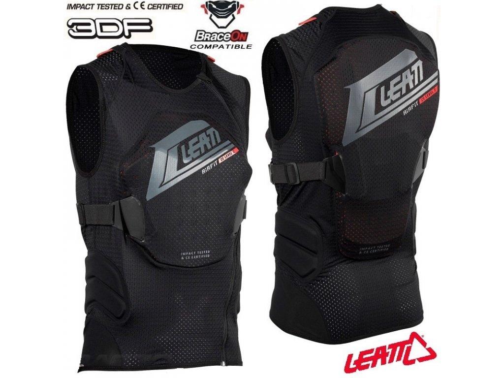 chranic tela kompletni leatt 3df airfit body vest 2018