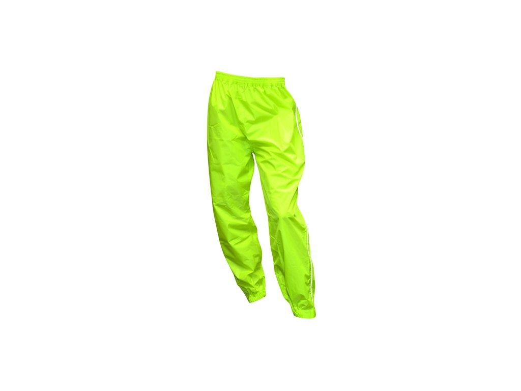 kalhoty do deště OXFORD RAIN SEAL ŽLUTÉ