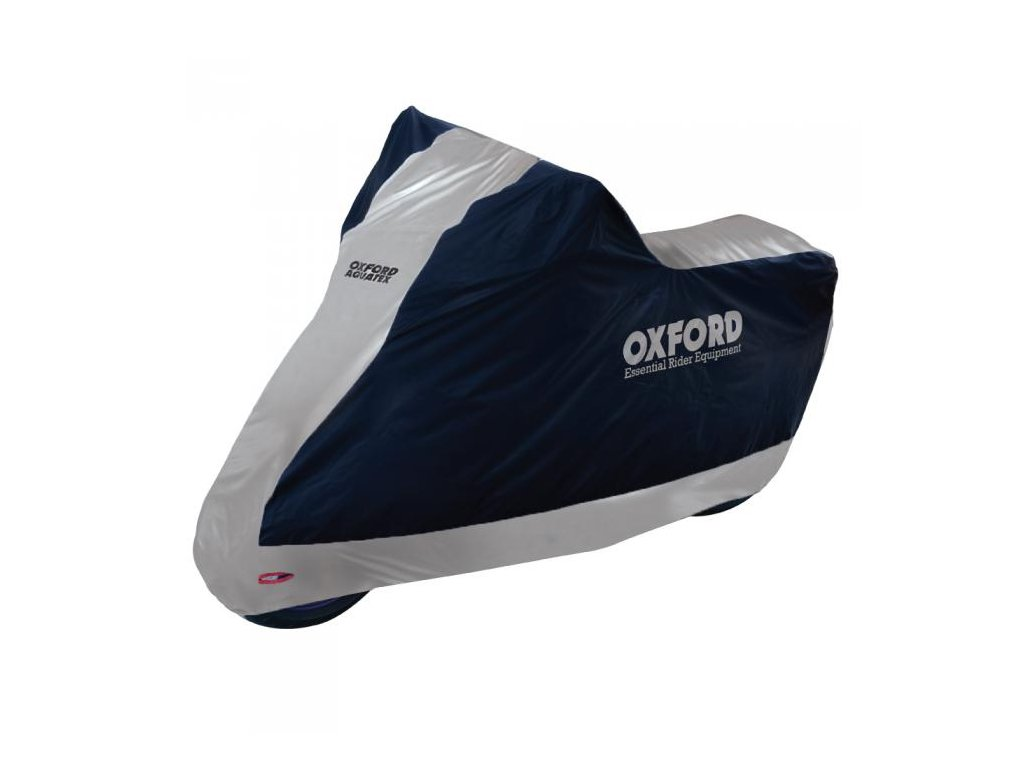 plachta na moto OXFORD AQUATEX SCOOTER S