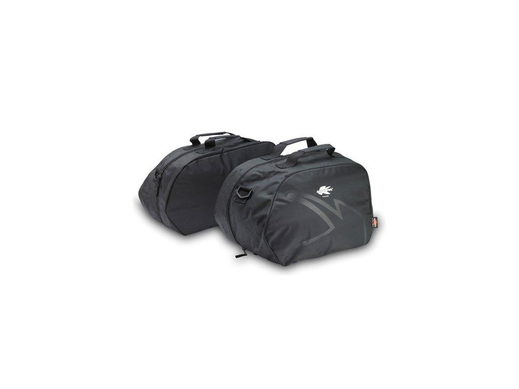 vnitřní brašny TK755 do kufru KAPPA K33N