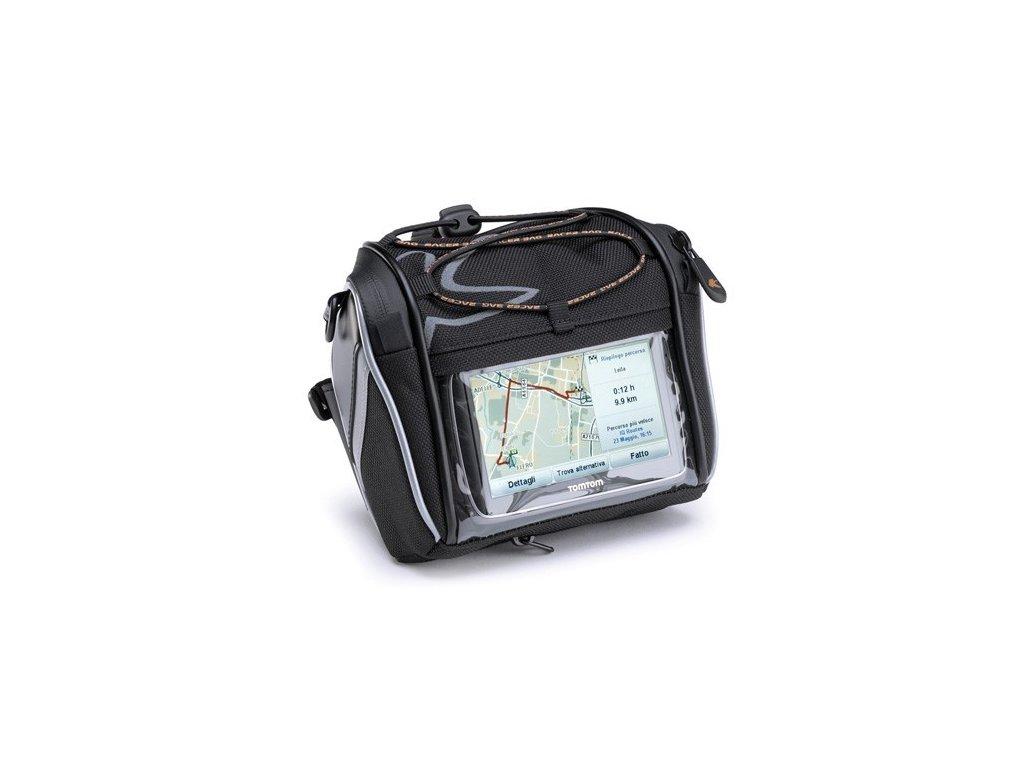 brašna pro GPS KAPPA RA305R na řídítka
