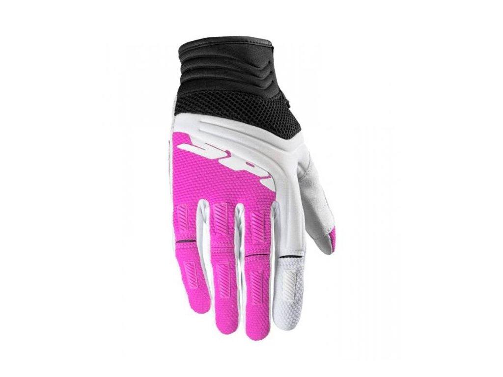 moto rukavice SPIDI MEGA-X PINK LADY