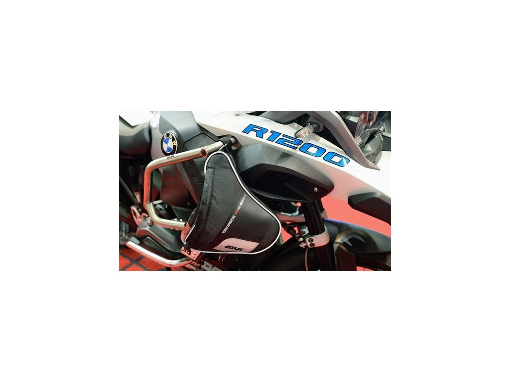 big 142735623948 xs 5112e par brasen givi pro bmw r 1200gs adventure 14 do padacich ramu cerne xstream