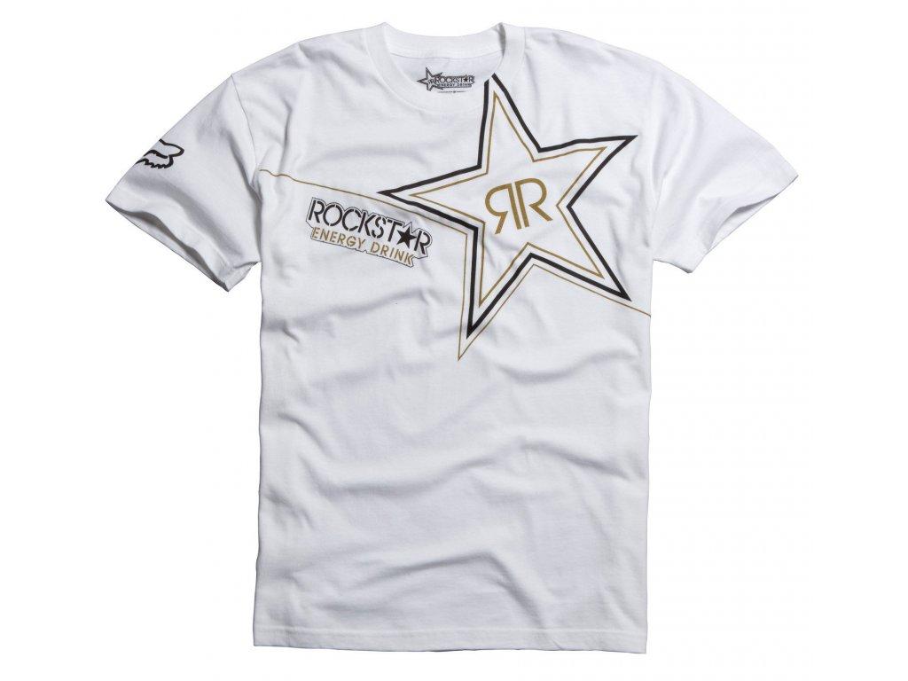 tričko FOX ROCKSTAR