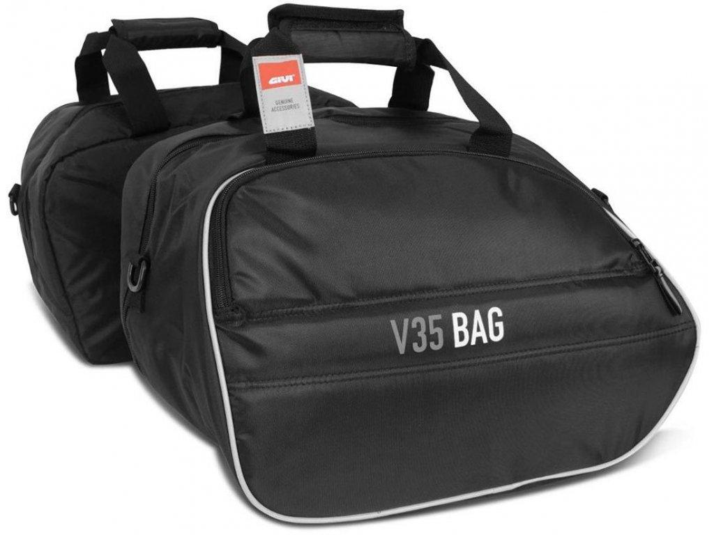 GIVI T443B Inner Soft Bags