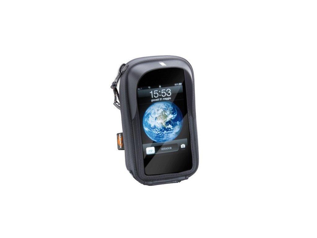 pouzdro KAPPA KS955B na Iphone 5 se systémem uchycení LOCK/OUT