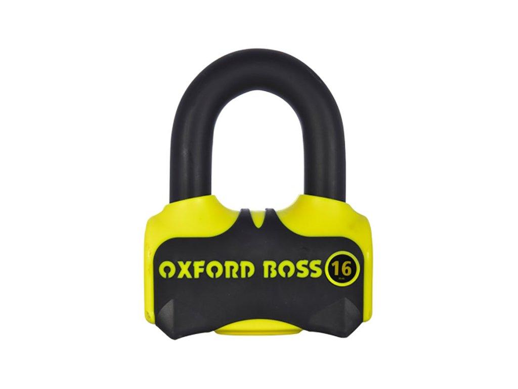 oxford boss16 lk316