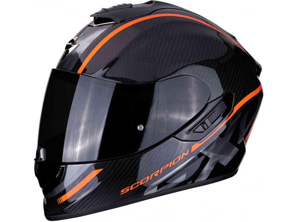 EXO 1400 AIR CARBON GRAND Orange ml