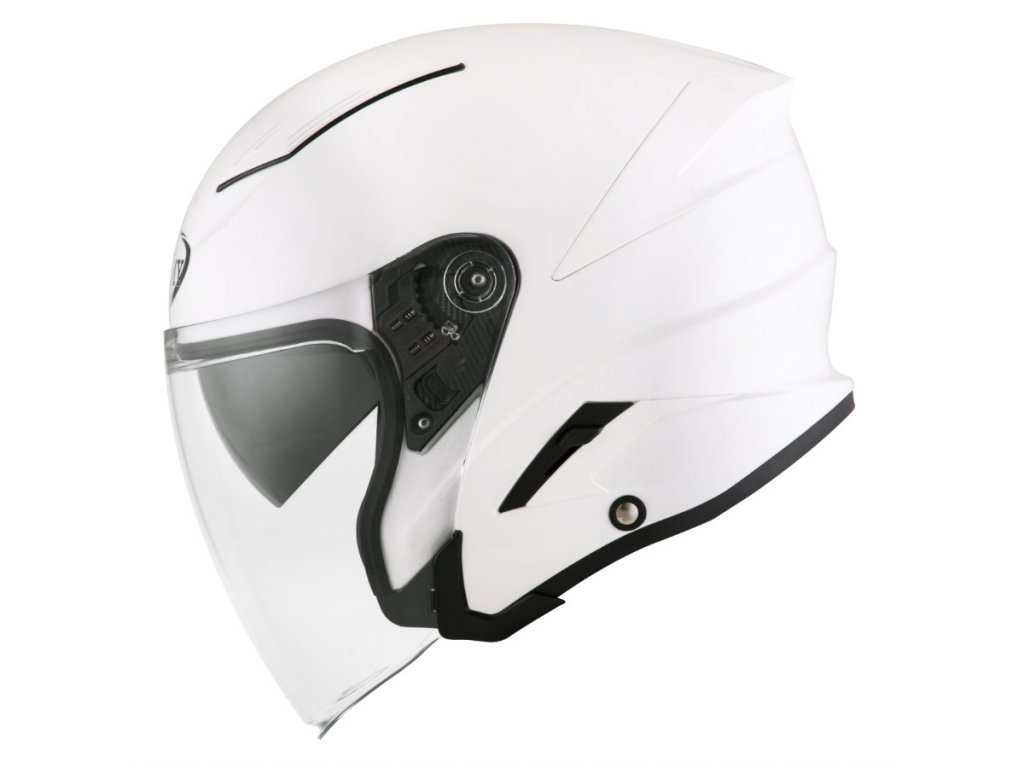 speedjet white l