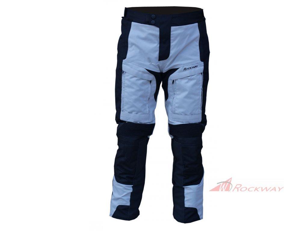 35857 kalhoty na motorku rockway monsune