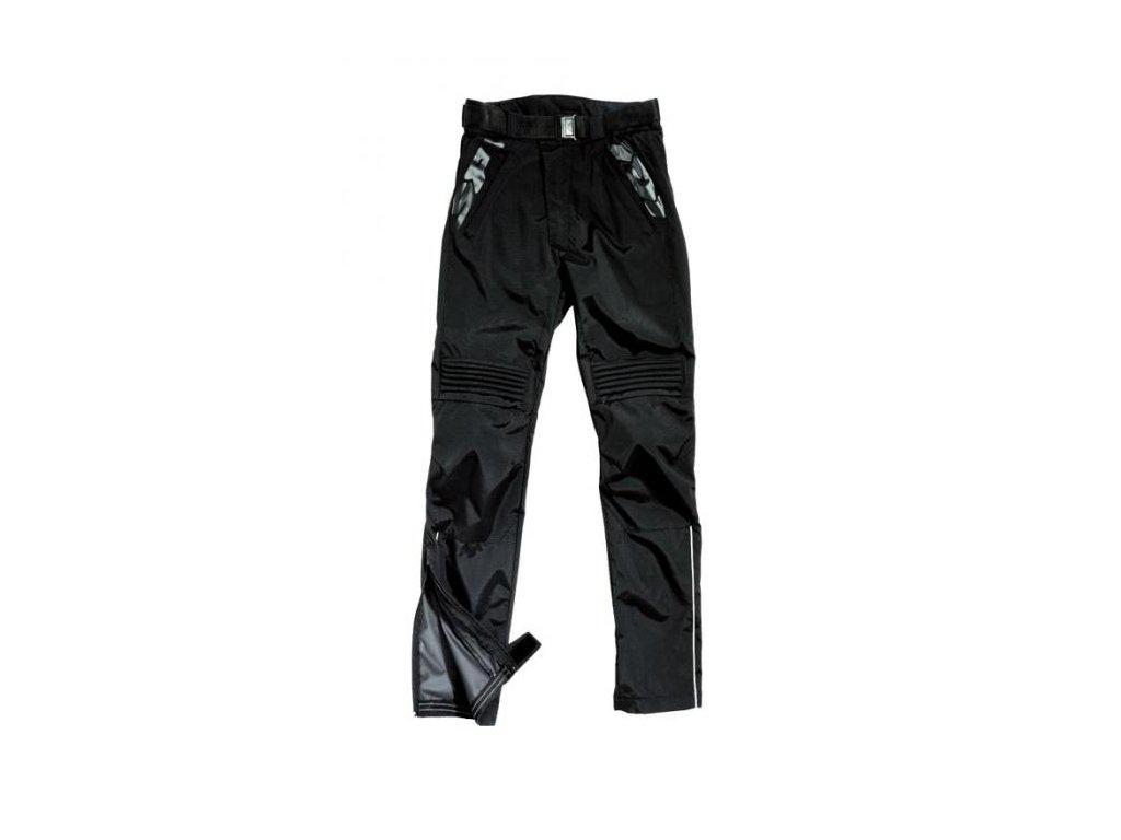 moto kalhoty SPIDI MATCHER NERO