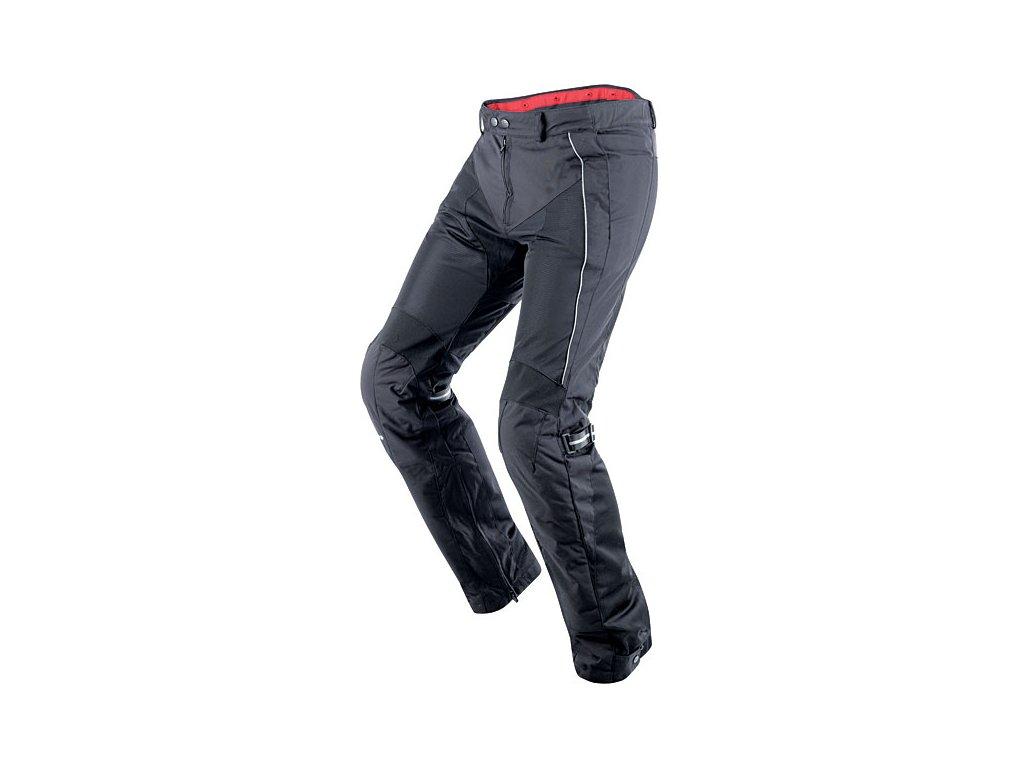 moto kalhoty SPIDI NL5 BLACK
