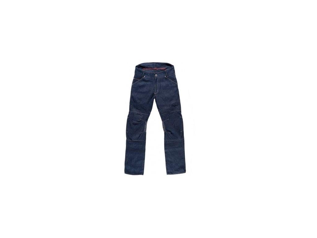 armalitové jeansy ESQUAD STRONG BLUE