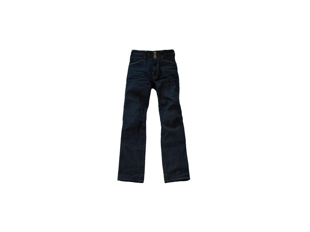 armalitové jeansy ESQUAD PHOENIX LADY