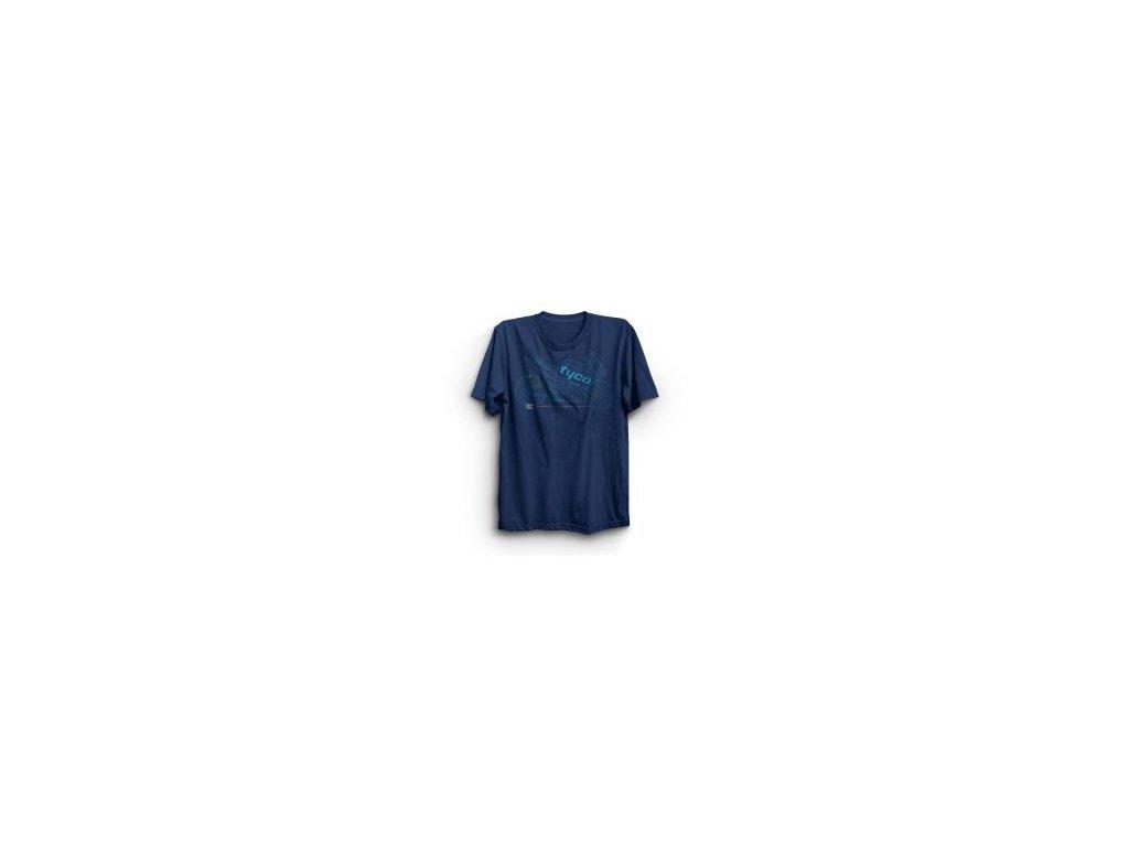 tričko BMW TYCO