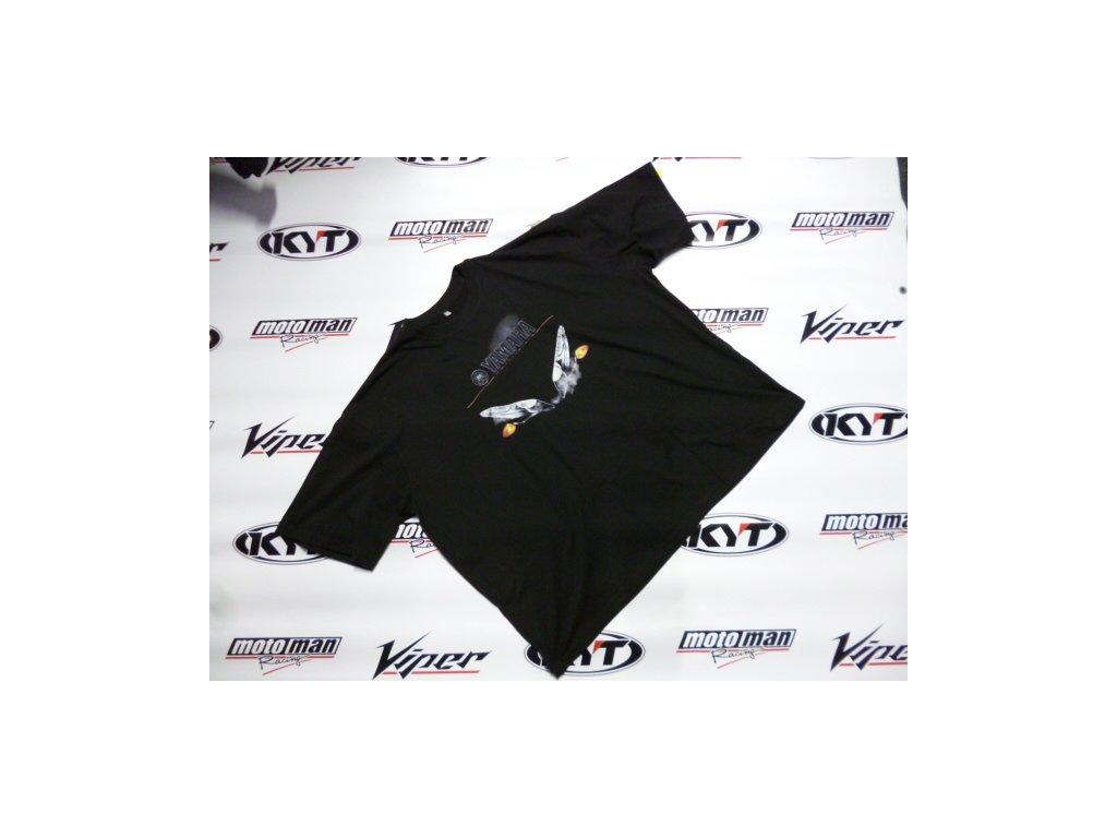 tričko YAMAHA
