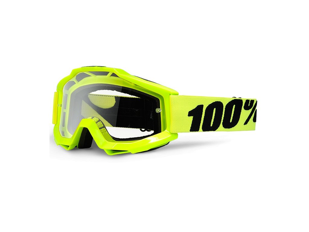 100 accuri fluo yellow